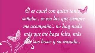 El (Eva Luna) con letra - Jenni Rivera