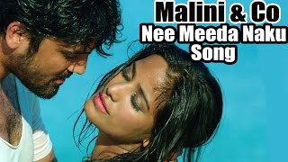 Malini & Co - Nee Meeda Naku Song