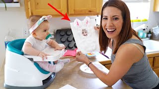Shell Hate Us For This - The CUTEST & FUNNIEST Easter Bunny Craft!
