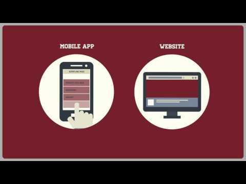 Mobile App Development - EMethod Calgary, Canada