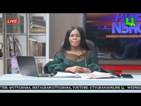 Discussion Segment On Adekye Nsroma 03/06/2020