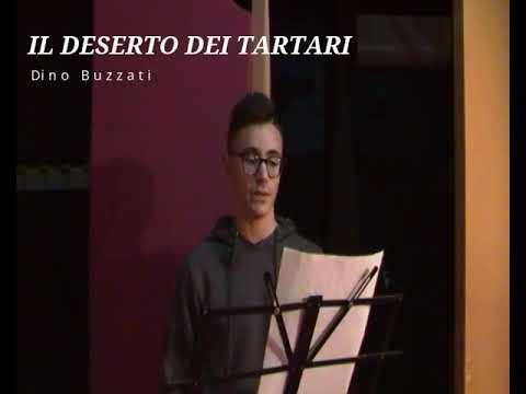 Francesco Di Crescenzo legge con te