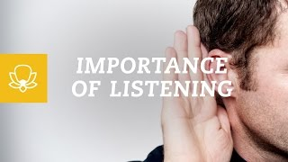 How it Helps to Listen More Mindfully