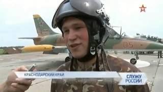Первый самостоятельный вылет выпускника САКК