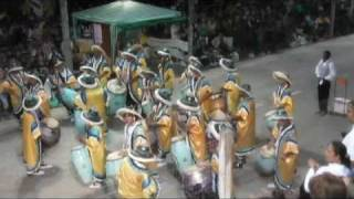 preview picture of video 'Carnaval das fronteiras carnaval do chuy'