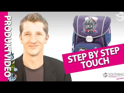 Step by Step Schulranzen Touch - Produktvideo
