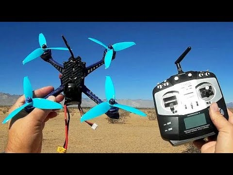 bfight-210-fpv-freestyle-drone-flight-test-review