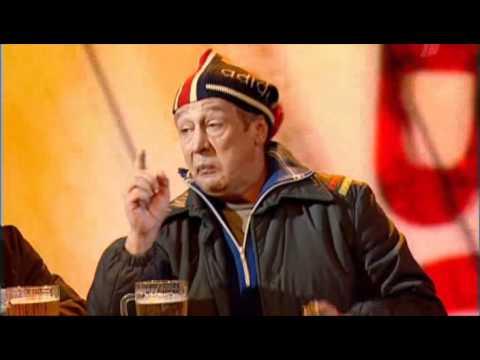 Любэ - Губит людей не пиво (Оливье-Шоу 2011)