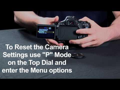 600D Check Video