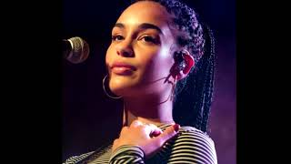 Jorja Smith   Blue Lights (Official Audio) (1 Hour Version)