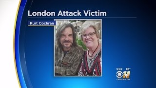 Sister Of London Terror Attack Victim Lives In North Texas