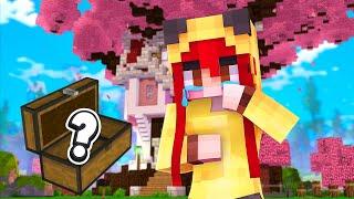 FUI PRESENTEAR E FUI TROLLADA! | Minecraft INFINITO #25