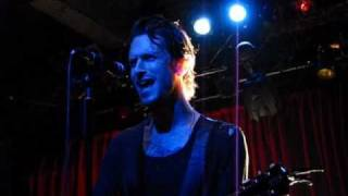 Jimmy Gnecco - Someone to Die For - 2010-09-22-Nashville