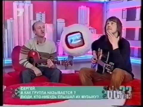 Е Каргополов & С Фалетенок Экспресс эфир