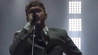 James Arthur   Naked   Dublin (211117)