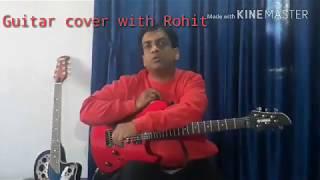 Yaar Ni Milyaa  Guitar chords And Guitar lead part