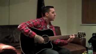 "ATP! Acoustic Session: Bayside - ""On Love, On Life"""