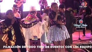 Alfredo Larico Y Su Sensación Juvenil ☆ Poco A Poquito☆ EN VIVO 2019
