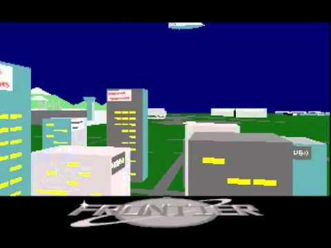 Frontier: Elite II / 3,5