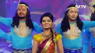 Satv Eid Dance Program   YouTube