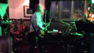 Flying Junk, Lil' Devil, The Spotted Cow, 28 November 2014