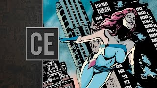Marvel Comics: Who Is Jessica Jones?