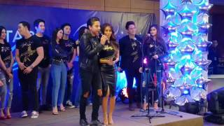 Star Magic love teams #StarMagic25