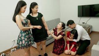 Mẹ Kế Đuổi Con Chồng Ra Khỏi Nhà, 5 Năm Sau Hối Hận Cũng Không Kịp | Nữ Chủ Tịch Tập 67