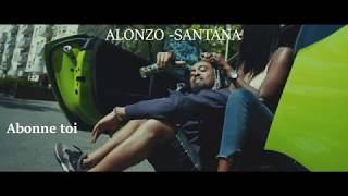 Alonzo   Santana (Instrumental 2018)