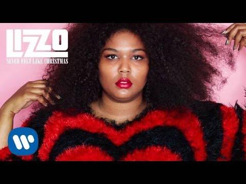 Lizzo - Never Felt Like Christmas (Official Audio)