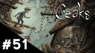 Creaks   Scène #51