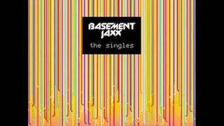 Basement Jaxx Hey U High Contrast Remix