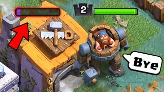 top coc funny moments glitches fails and trolls compilation
