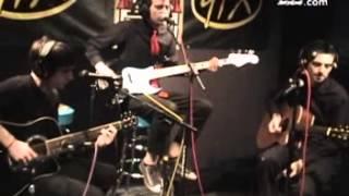 Anti-Flag - 02 Post-War Breakout (The 91X Radio)