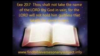 The Ten Commandments 10 Commandments Of The Bible