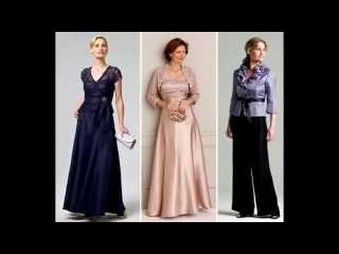 Kleider Festliche Für Ältere Damen