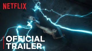 Ragnarok | Season 1 - Trailer #3 [VO]