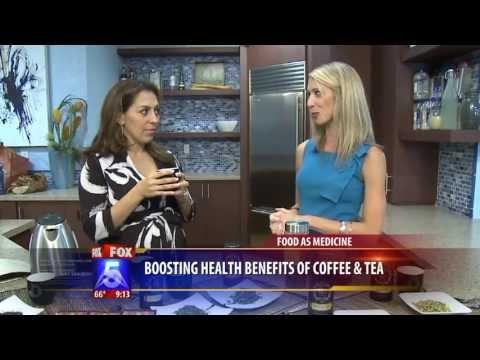 Video The Smartest, Healthiest Ways to Drink Coffee and Tea!