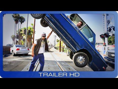 Video trailer för Hancock ≣ 2008 ≣ Trailer #2