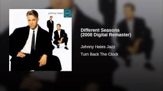 Different Seasons (2008 Digital Remaster)