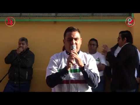 Universitarios chimalhuacanos participan en jornada masiva de limpieza