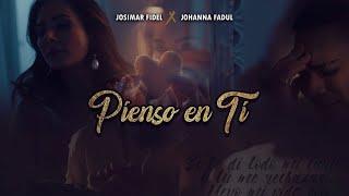 Josimar Y Su Yambú - Pienso En Ti (Video Oficial)