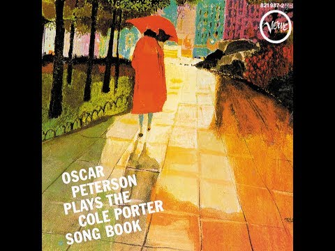 Love for Sale  - Oscar Peterson Trio