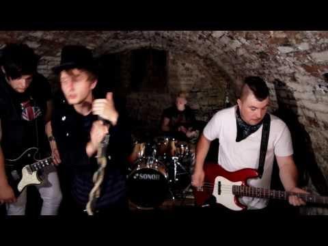 AngelHeaded Hipsters - AngelHeaded Hipsters - Black Bridge Side (Official Video)