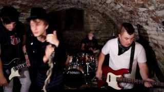 Video AngelHeaded Hipsters - Black Bridge Side (Official Video)