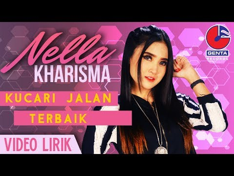 Kucari Jalan Terbaik -  Nella Kharisma Feat Vita KDI [Official Video] Mp3
