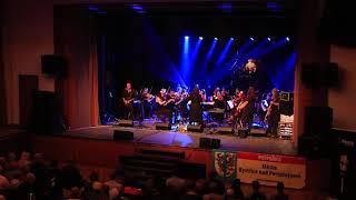 Video Smyčcový orchestr Něhoslava Kyjovského - Síla starejch vín