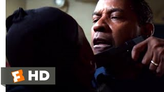 The Equalizer 2 (2018) - You Dont Know Death Scene (4/10) | Movieclips