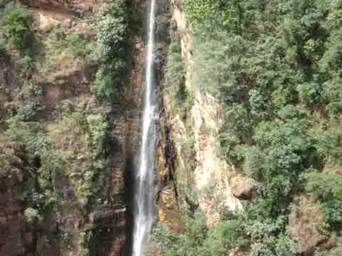 Pachmarhi video
