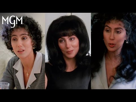 Cher's Best Throwback Movie Moments | MGM